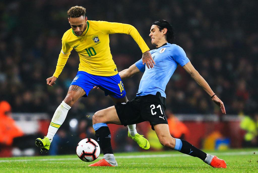 Neymar Nike Vapor 12