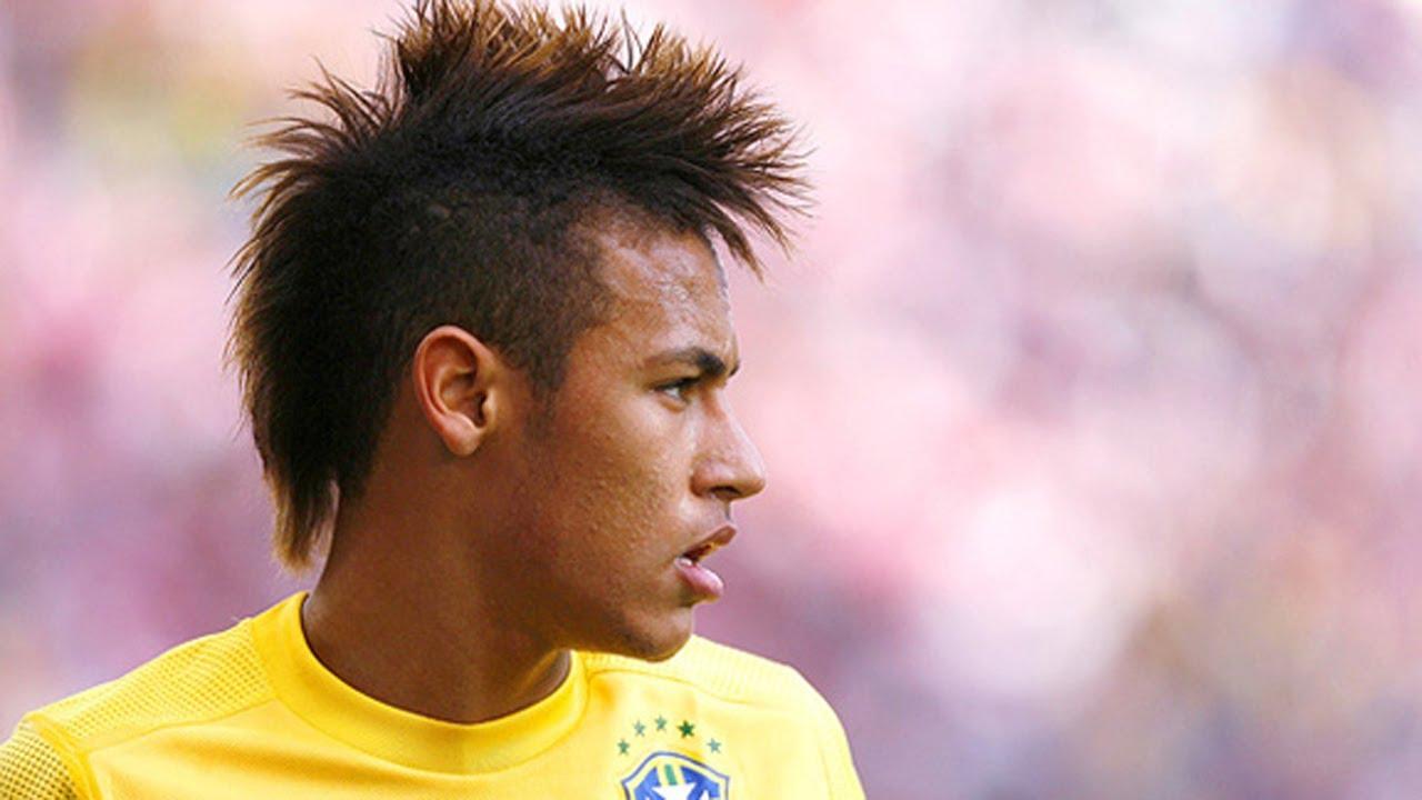 Photos Coiffure Neymar 2018 Top 10 Des Coupes De Cheveux De