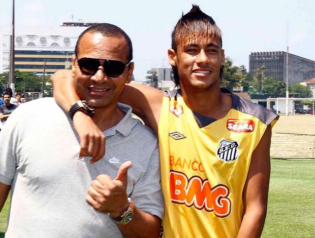 Neymar FC Santos